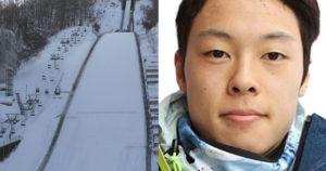 Kobayashi wygrywa w Sapporo