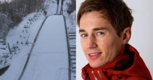 Pierwszy trening w Sapporo - Kamil Stoch najlepszy!
