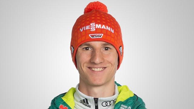 Karl Geiger najlepszy w kwalifikacjach w Rasnovie