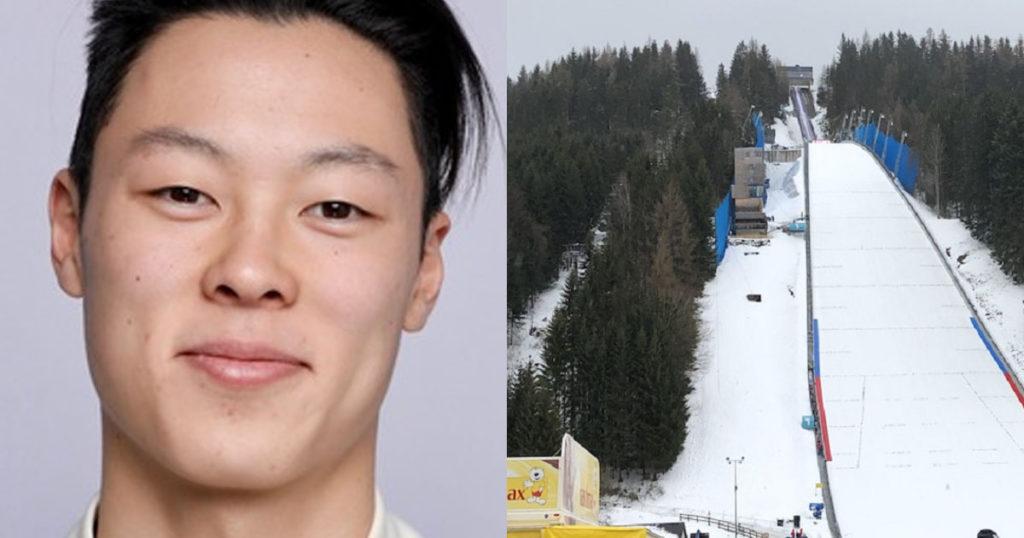 Kwalifikacje w Bad Mitterndorf - Kobayashi najlepszy