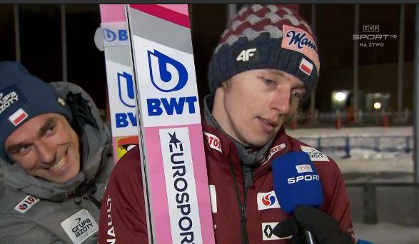 Memy po konkursach w Sapporo - Piotr Żyła - mistrz drugiego planu
