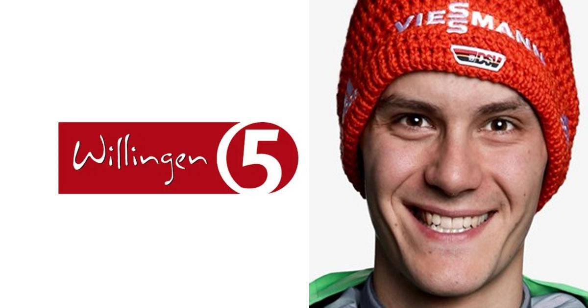 Stephan Leyhe wygrywa w Willingen, podium Stocha!