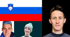 Kadry Słowenii na sezon 2020/2021