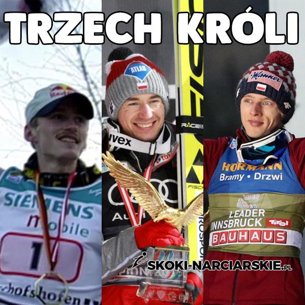 Memy Turniej Czterech Skoczni 2020/2021