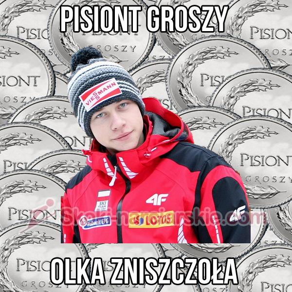 Memy o Aleksandrze Zniszczole