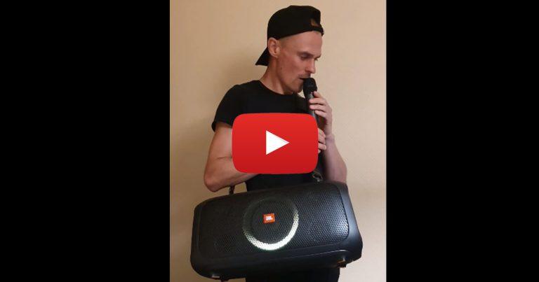 Piotr Żyła śpiewa hit zespołu Queen!