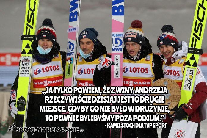 Memy o Andrzeju Stękale